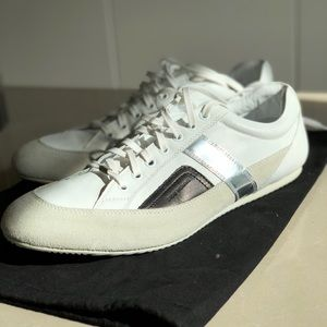 Men's brand new Dior sneakers